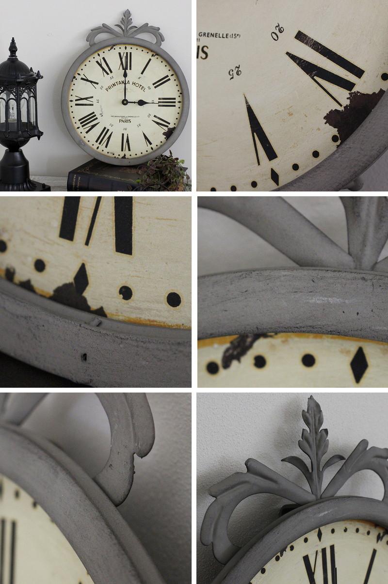 シャビーシック 時計