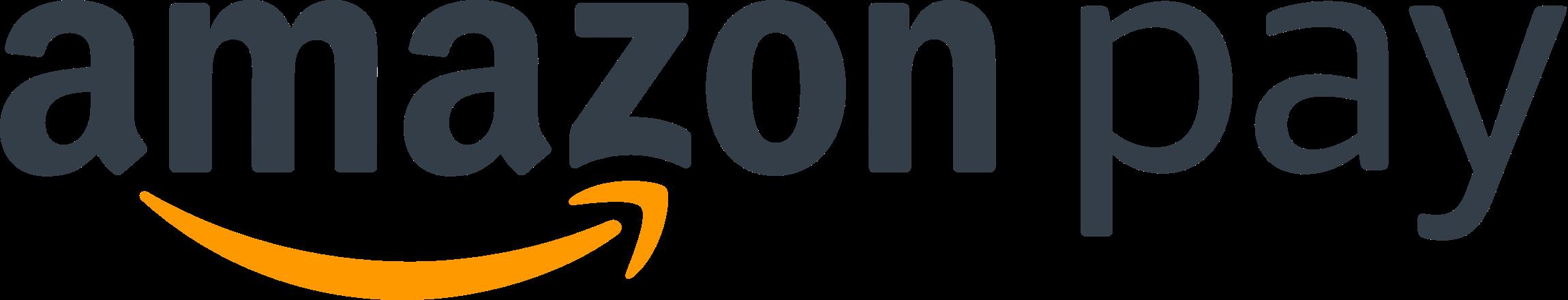 Amazon Pay ロゴ
