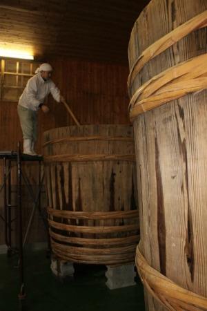 ツル醤油醸造元について