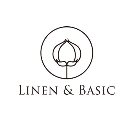 Linen & Basicロゴ