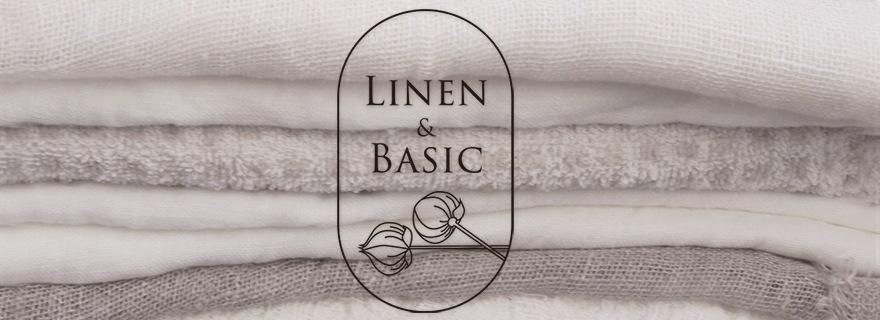 LINEN & BASIC