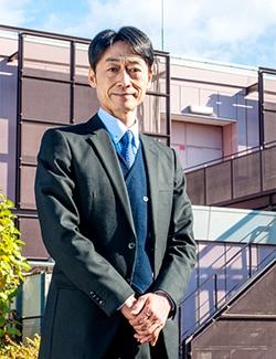 メディサイエンス・エスポア株式会社 代表取締役 医学博士/薬剤師 松本高明