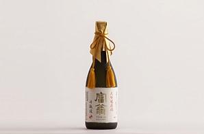 富翁 大吟醸原酒 斗瓶  採(とびんとり)720ml