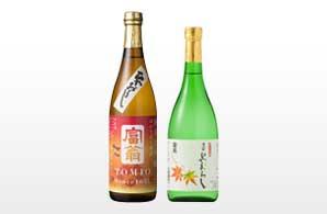ひやおろし・量り売り 純米大吟醸セット(720ml×2本)