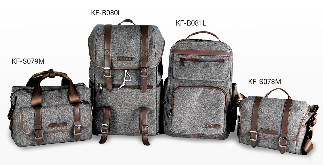 K&F Concept Explorerシリーズ