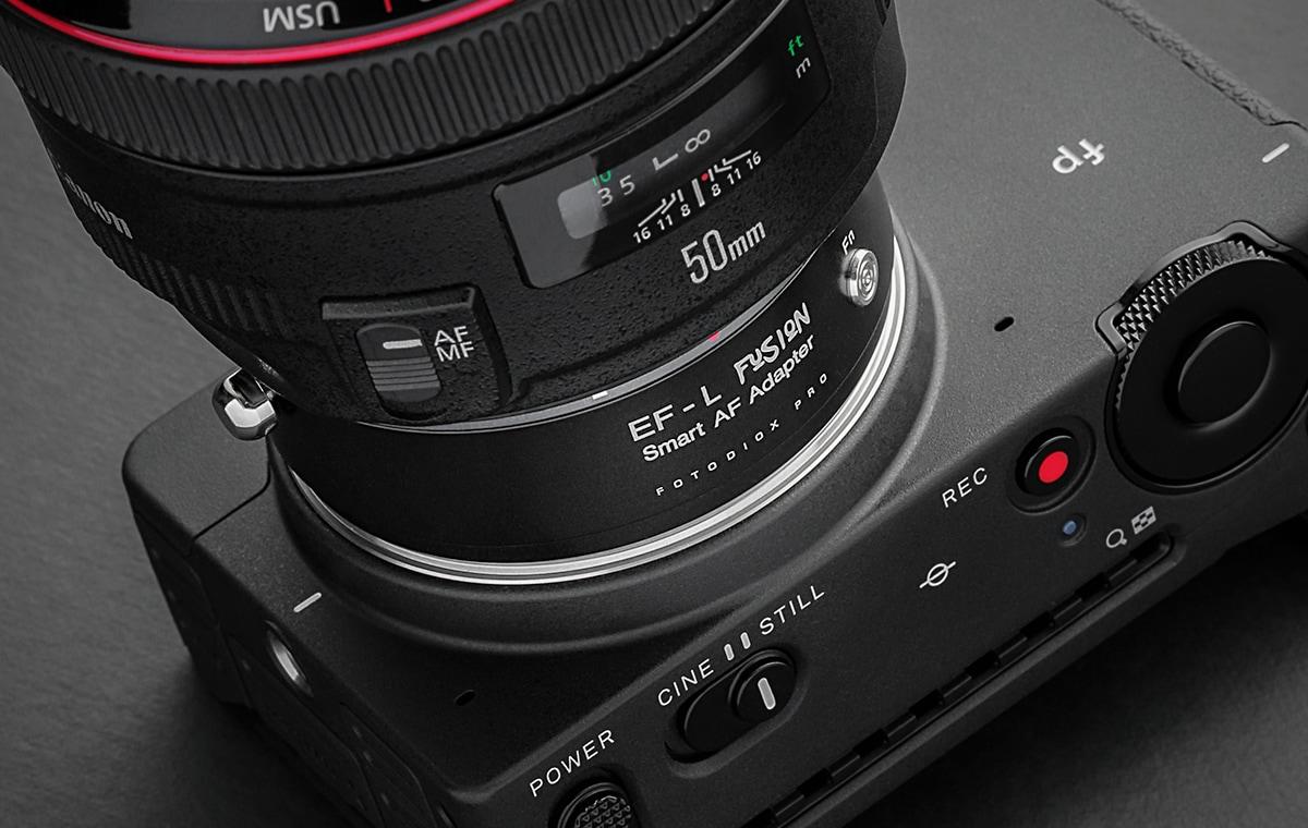 Fotodiox EF-LT-FSN