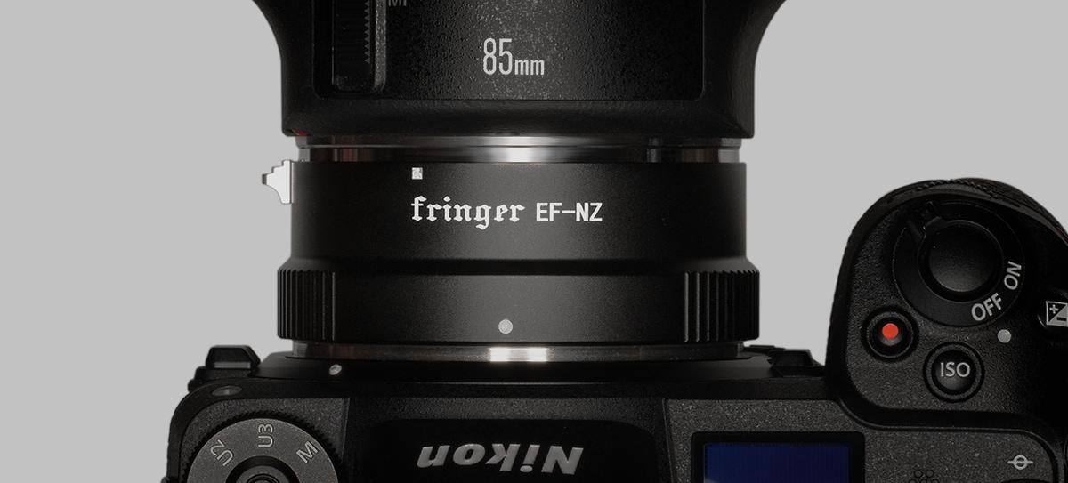 Fringer FR-NZ1