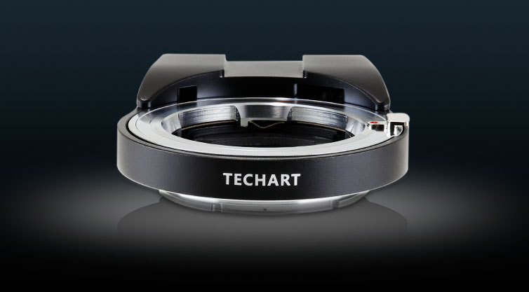TECHART LM-EA7