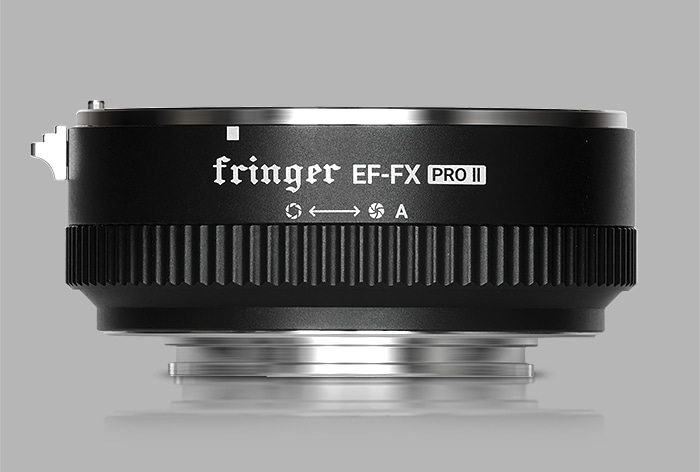 中一光学SPEEDMASTER 0.95/35mm