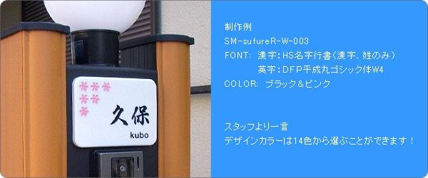 SM-sufureR取付け