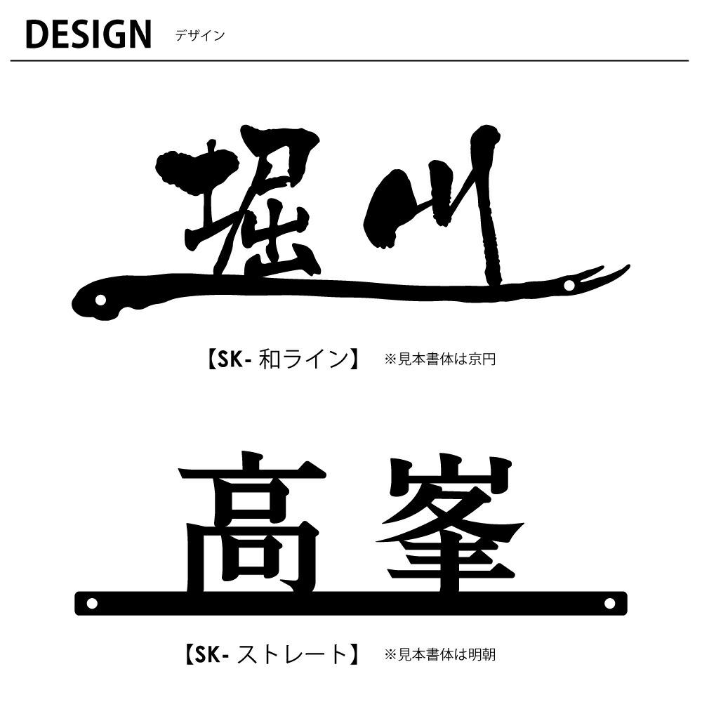 デザイン。
