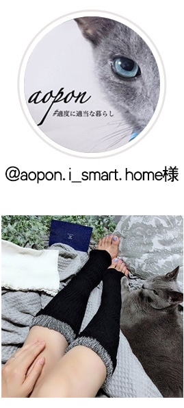 SILK DE KYOTOアンバサダー@aopon.i_smart.home
