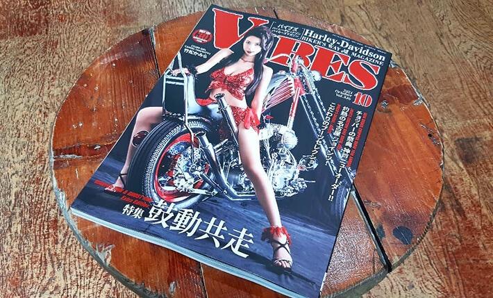 VIBES Vol.336/バイブス width=