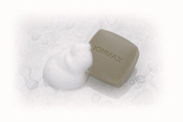 IONMAX固形石鹸