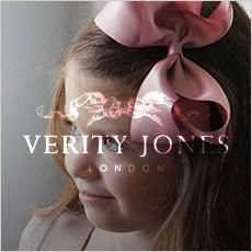 VERITY JONES★ヘアアクセサリー