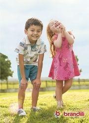 ブラジルブランドの子供服