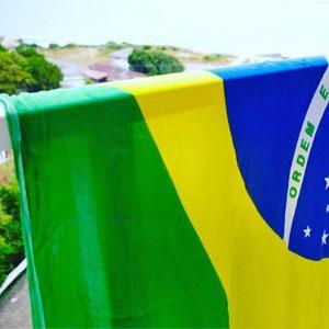 ブラジルカンガ