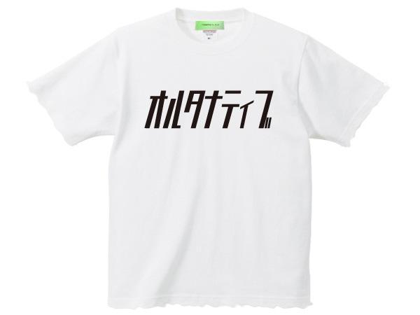 蓄光プリントTシャツ