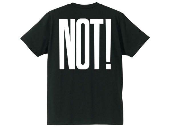 I LOVE MY JOB Tシャツ