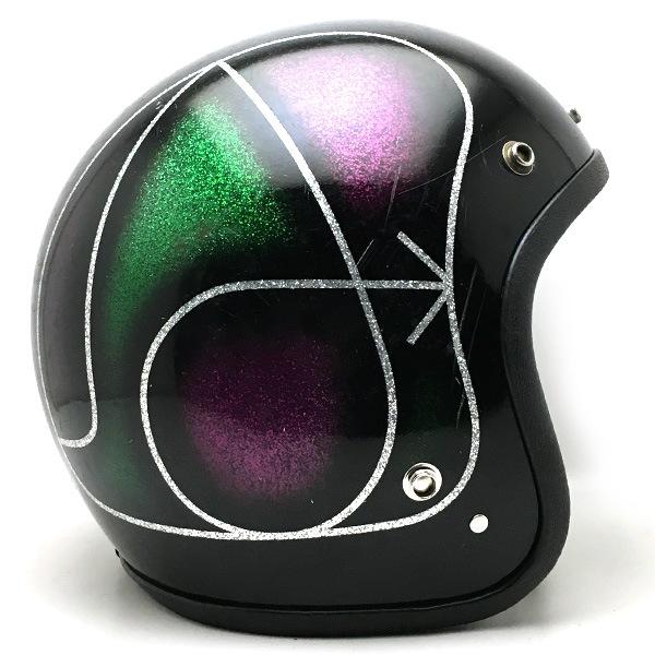 ビンテージヘルメット