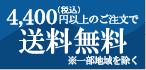 4400円以上送料無料