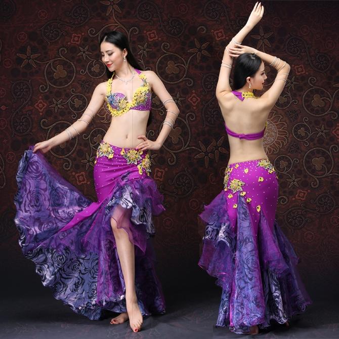 ダンス衣装4個目