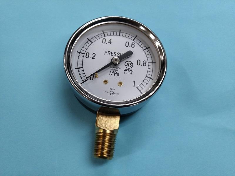 水圧計本体