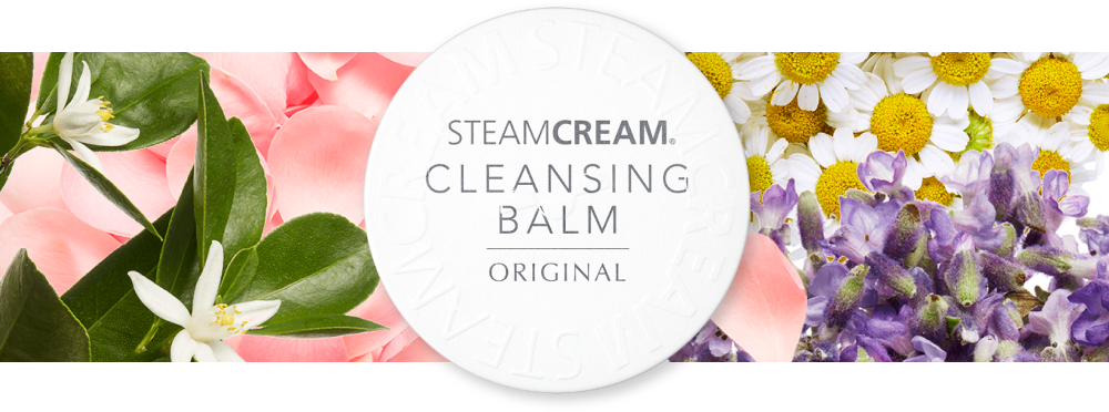 STEAM CREAM CLEANSING BALM ORIGINAL