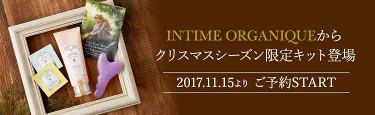 クリスマスシーズン限定キット登場