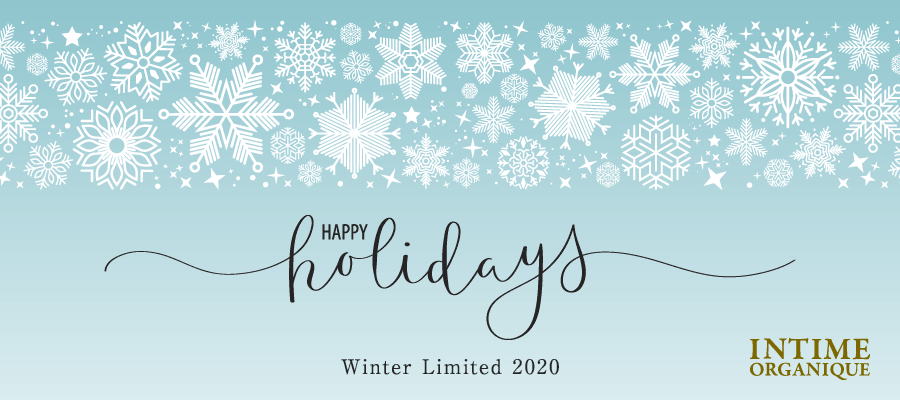 Winter Limited 2020