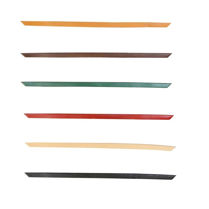 ヌメ革 結ぶ シンプル ジッパースライダー ジッパープル ジッパータブ 引手 レザー ファスナー レザー プレゼント ギフト