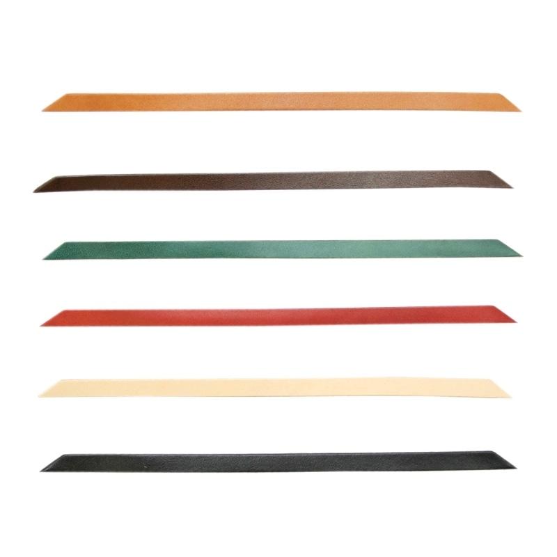 ヌメ革 結ぶ シンプル M ジッパースライダー ジッパープル ジッパータブ 引手 レザー ファスナー レザー プレゼント ギフト