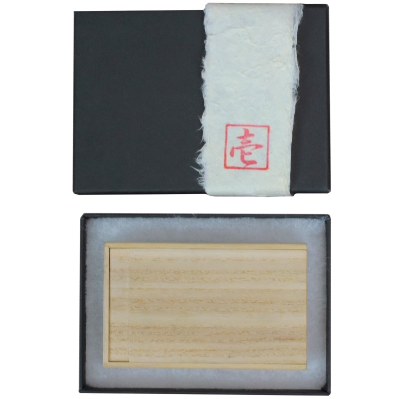名刺ケース ウッド 木製カードケース スライドオープン 桐 マホガニー 可愛い プレゼント ギフト 温もり wood