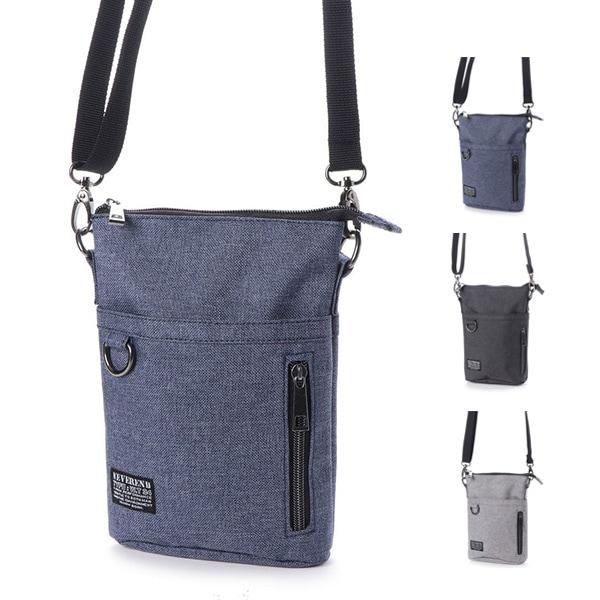 シンプルミニバッグの商品イメージ