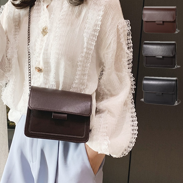チェーンショルダーバッグの商品イメージ