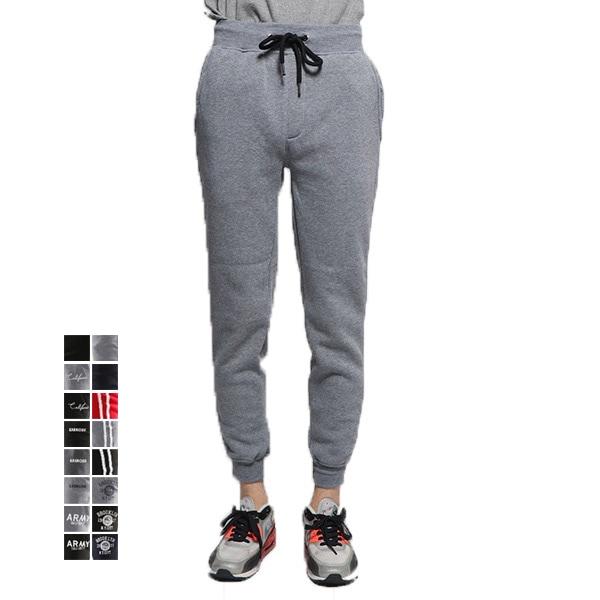 スウェットジョガーパンツの商品イメージ