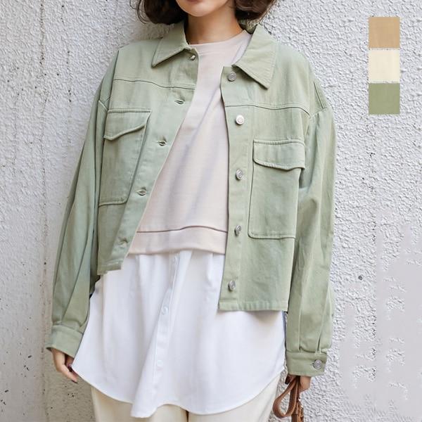 CPOショートジャケットの商品イメージ