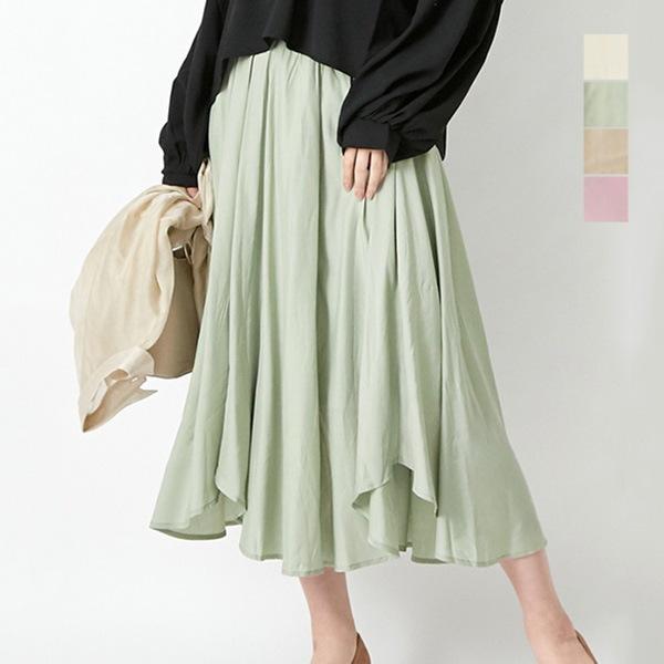 チューリップスカートの商品イメージ