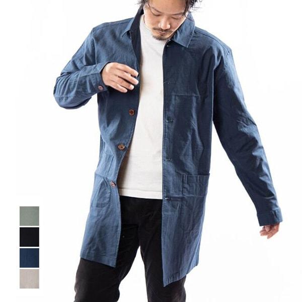 ストレッチステンコートの商品イメージ