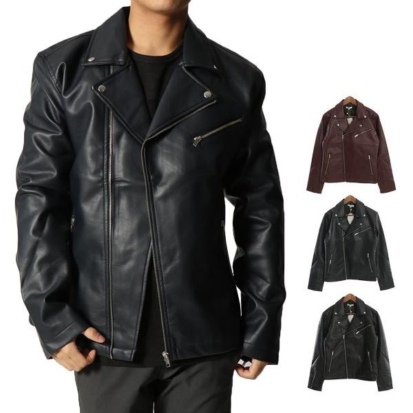ダブルライダースジャケットの商品イメージ