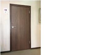 宿泊施設の客室防音