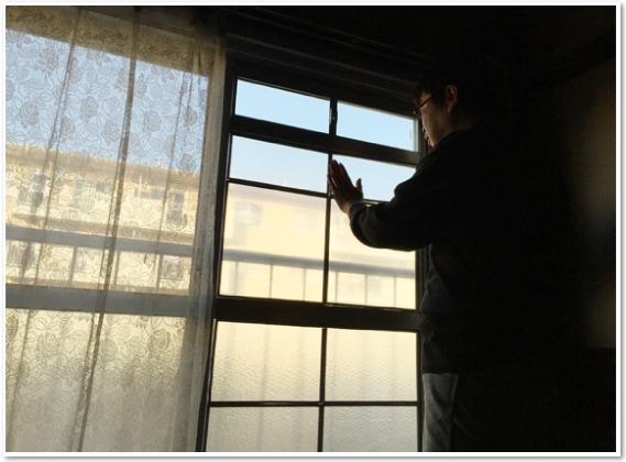 エコ窓の導入事例・・・京都府八幡市K様邸