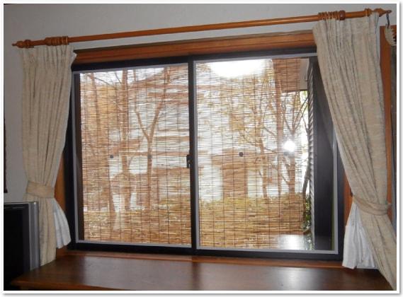 エコ窓導入事例:奈良市 M様邸