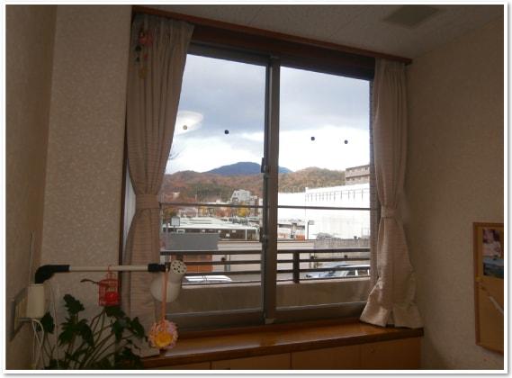 エコ窓導入事例:京都市左京区 社会福祉法人 様