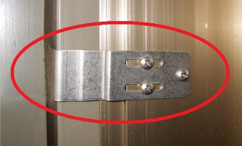 ナイスウインズドアは賃貸マンションにも取り付けられます。
