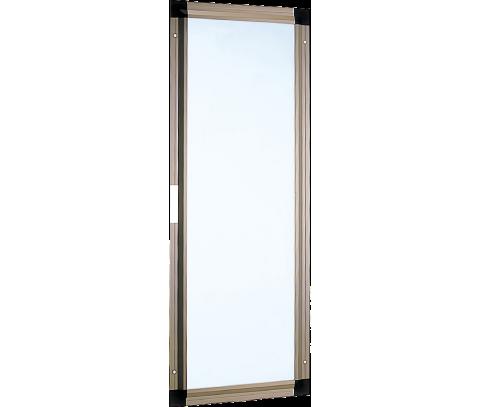 採光パネル:アクリル透明板