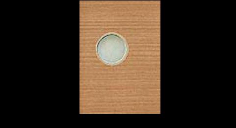 リノバ室内ドア・引戸:明り採り
