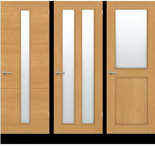 リノバ室内ドアデザイン(ARH、ARJ、ART)