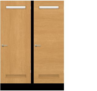 リノバ室内ドアデザイン(AR5、AR7)