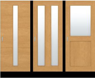 リノバ室内引戸デザイン(ARH、ARJ、ART)